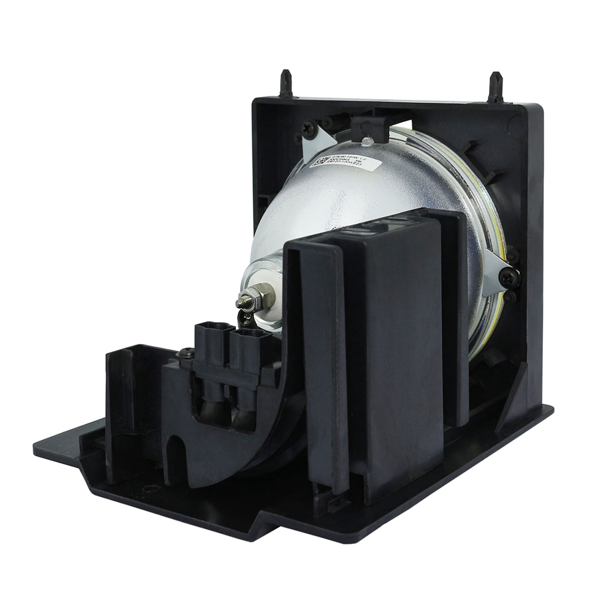 Lutema Platinum for RCA HD61LPW42YX6 TV Lamp with Housing (Original Philips Bulb Inside) - image 1 of 5