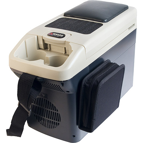 Wagan 12V Cooler/Warmer 10.5 Liter Capacity #EL-2296