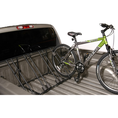 Advantage BedRack Truck 4-Bike Carrier