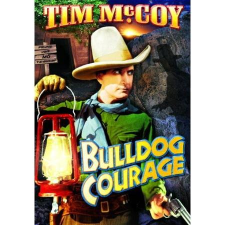 Bulldog Courage (DVD)