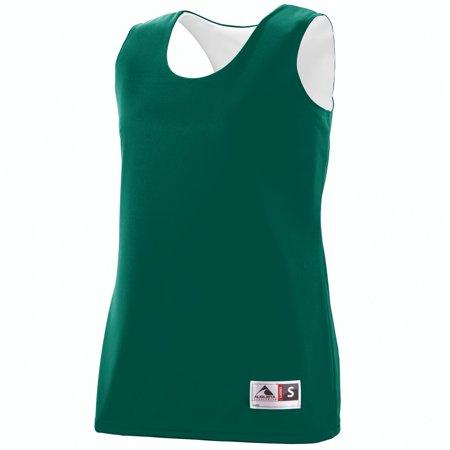 Augusta Tank Top (Augusta Sportswear Women's Reversible Wicking Tank)