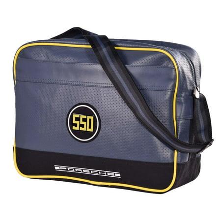c1ea2f535c Adidas Originals Porsche 550 Airliner Sling Messenger Bag-DarkOnnix -  Walmart.com