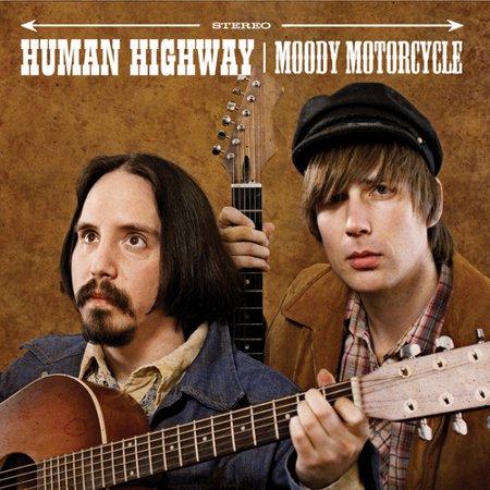 Moody Motorcycle [Digital Download Coupon] (Vinyl) -  Suicide Squeeze, 76