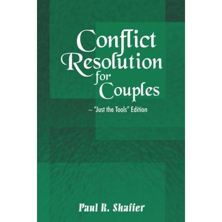 Conflict Resolution for Couples - eBook