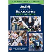 NFL Greatest Games Set: Seattle Seahawks Best Of 2012 by Vivendi