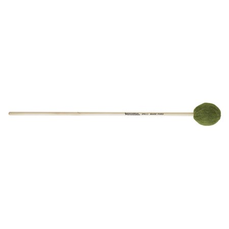 Mark Ford Series (Innovative Percussion IP811 Mark Ford Series Strong Legato Soft Marimba Mallets w/ Birch Handles)