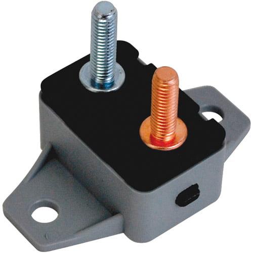 Attwood 50-Amp Circuit Breaker