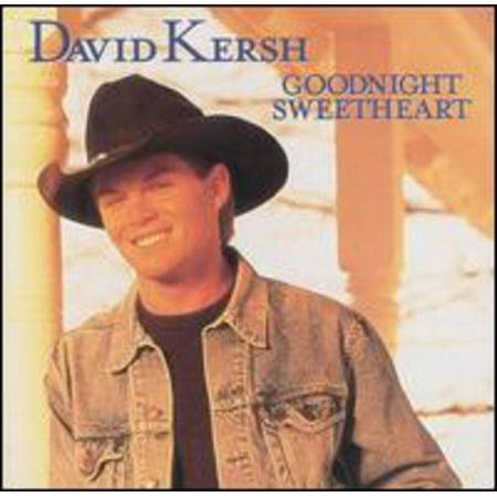 Goodnight Sweetheart (CD)