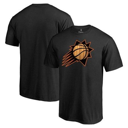 Phoenix Suns Hardwood T-Shirt - Black ()