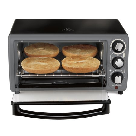 rotisserie hamilton toaster beach by with convection oven detail