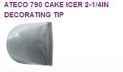 790 - Cake Icer - Crumb Coating Cake Decoration Tip