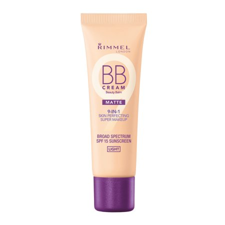 Rimmel BB Cream Matte, Light