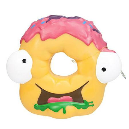 Grossery Gang The Foam Soft Donut Figure - Foam Figures