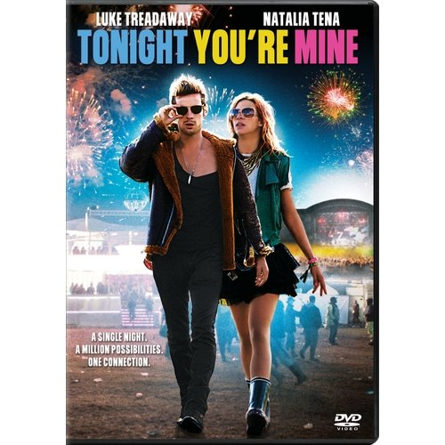 Tonight You're Mine (Anamorphic Widescreen)