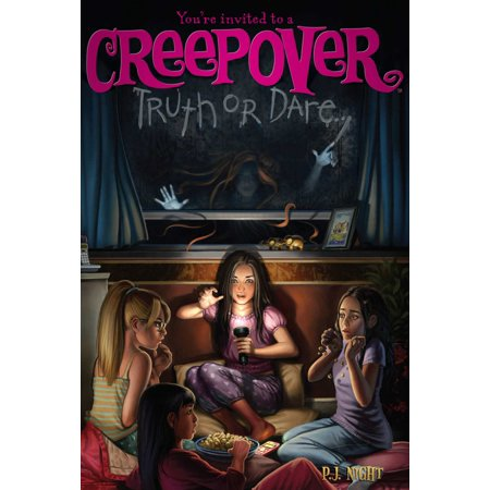 Truth or Dare . . . (Freaky Truth Or Dare Questions Over The Phone)