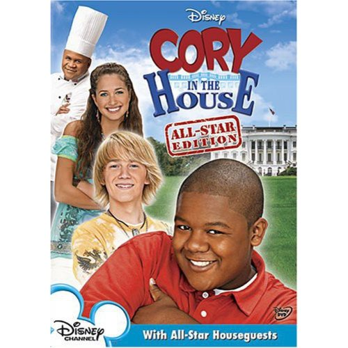 Cory In The House: All Star Edition (Full Frame)