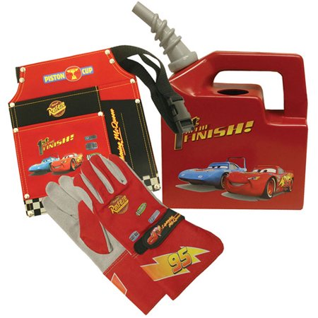 Image of Disney Cars Watering Can Combo