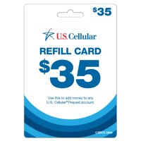 U.S. Cellular $35 (Email Delivery)
