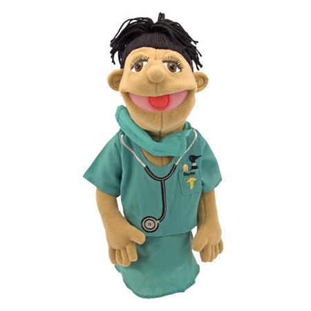 Surgeon Theater Puppet