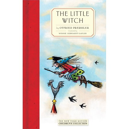The Little Witch - Fairytale Witch