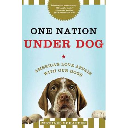 One Nation Under Dog - eBook (One Nation Under A Groove Bass Tab)