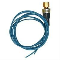 Johnson Controls P100AP2C Encapsulated Pressure Switch, Auto Reset