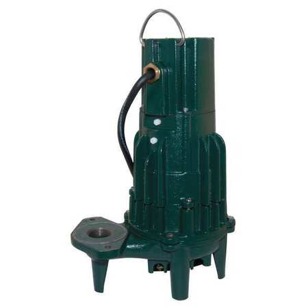 Submersible Effluent Pump, Zoeller, E191