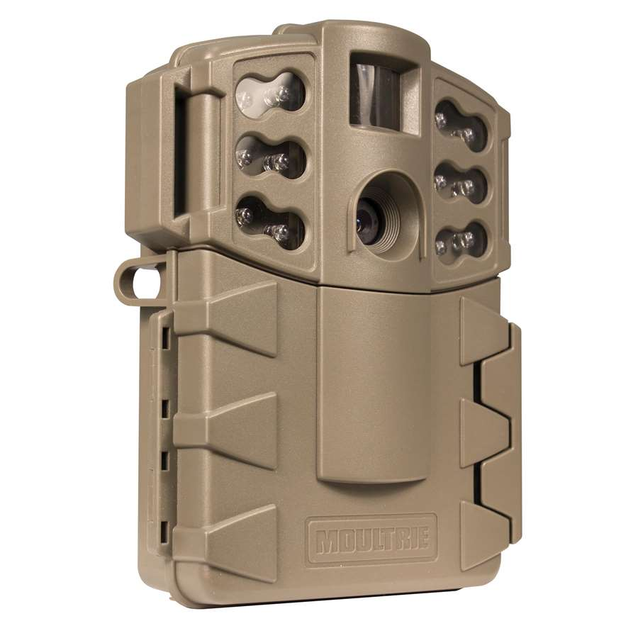 Moultrie A-5 Gen2 Camera Drivers