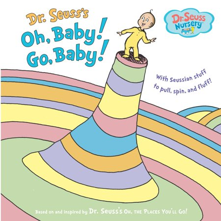 Dr. Seuss's Oh, Baby! Go, Baby!](Dr Seuss Baby Items)