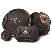 JBL GTO609C Premium 6.5-Inch Component Speaker System - Set of 2