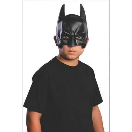 Batman Scarecrow Mask (Child Batman Mask)