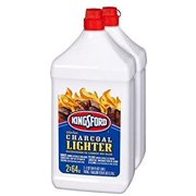 Product of Kingsford Charcoal Lighter Fluid - 2/64 oz.