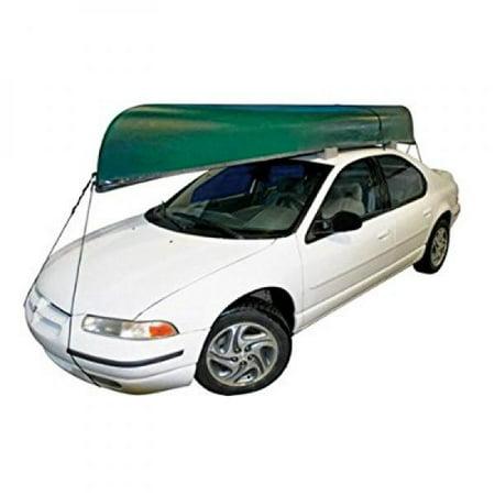 Attwood Car-Top Canoe Carrier - Canoe Carrier Kit