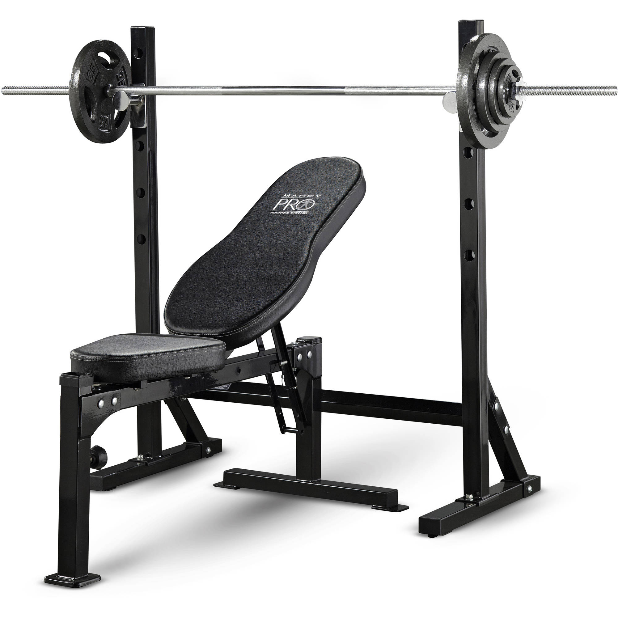 Marcy Mid-Width Bench