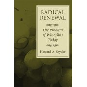 Radical Renewal (Paperback)