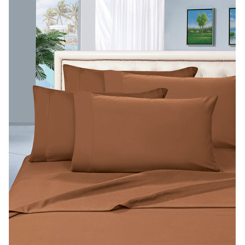 ELEGANT COMFORT Luxury Sheet Set