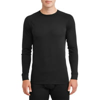 Ozark Trail Men's Midweight Thermal Baselayer Crew