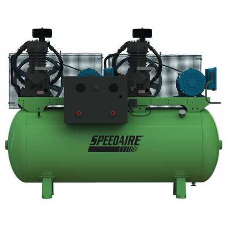 Speedaire Electric Air Compressor, 35WC60