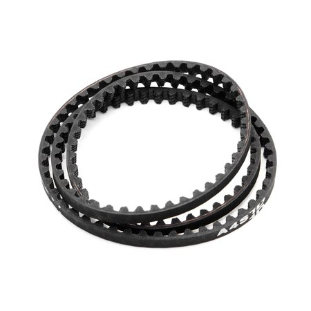 Belt 3M 366, 3mm: RS4 Micro, HPI Belt 3M 366 122T Micro RS4, 72316 By HPI Racing