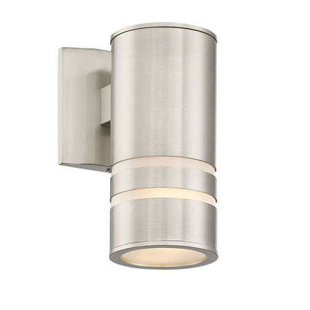 Outdoor Sconce Finish - Revel Rockwell 8.5