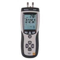 REED Instruments R3001 Anemometer/Manometer