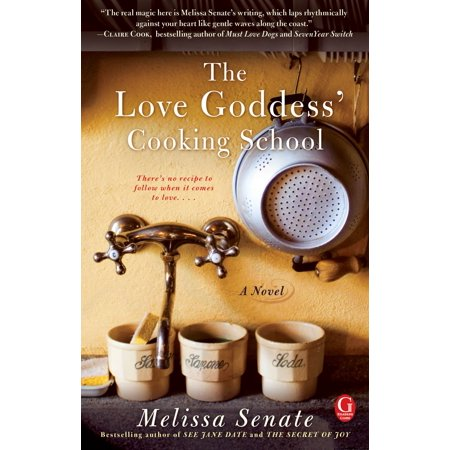 The Love Goddess' Cooking School](Roman Goddess Of Love)