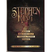 Stephen King 4-Pack Giftset DVD by METRO-GOLDWYN-MAYER INC