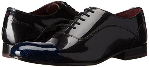 Ted Baker Men's Archeey 2 Tuxedo Oxford, Dark Blue, 9 M US