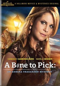 A Bone to Pick: An Aurora Teagarden Mystery (DVD) by Gaiam Americas