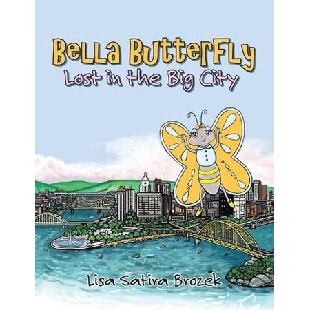 Bella Butterfly  Lost In The Big City
