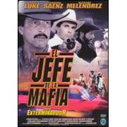 El Jefe de la Mafia by
