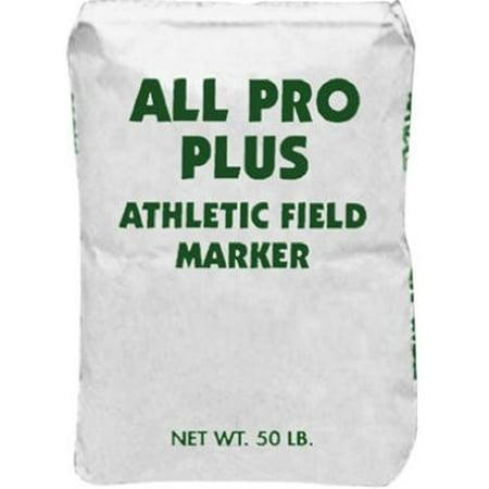 Pavestone 48611 50 lbs Athletic Field Marker Pulverized Limestone, (Baseball Field Marker)