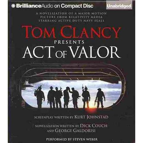 Tom Clancy Presents Act of Valor