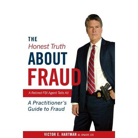 The Honest Truth about Fraud (Paperback) (Hauben Für Frauen)